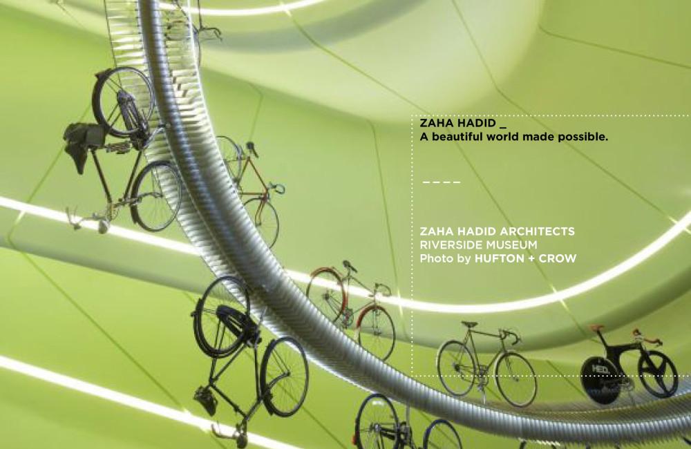 Zaha Hadid 2